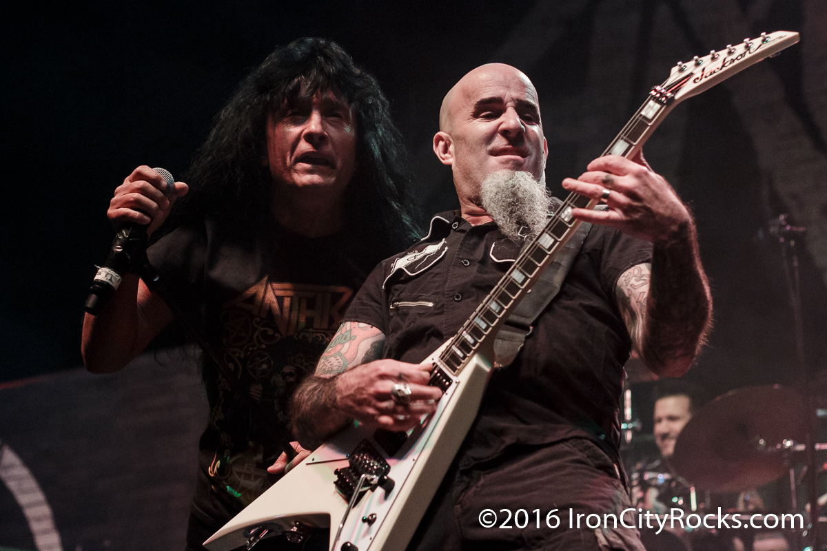 anthrax band full concert - photo #37